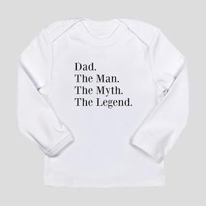 CUSTOM Name. The Man. The Myth. The Legend. Long S