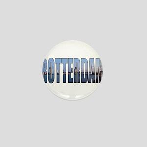 Rotterdam Mini Button