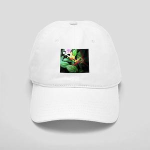 heliconia Cap
