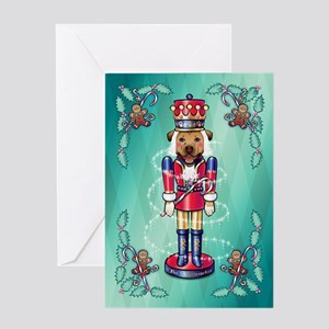 The Muttcracker Greeting Cards