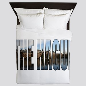 The Hague Queen Duvet