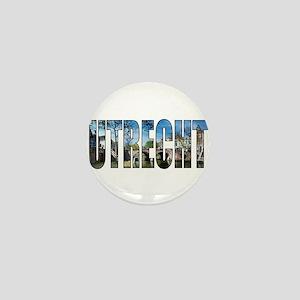 Utrecht Mini Button