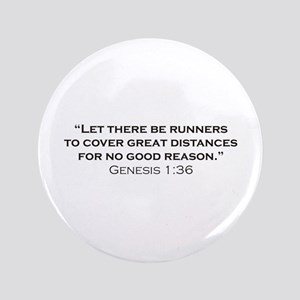 "Runner / Genesis 3.5"" Button"