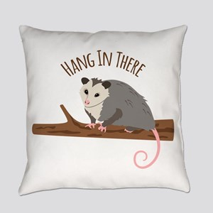 Hang in There Everyday Pillow