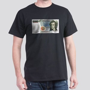 5000 Lire Cinquemila T-Shirt