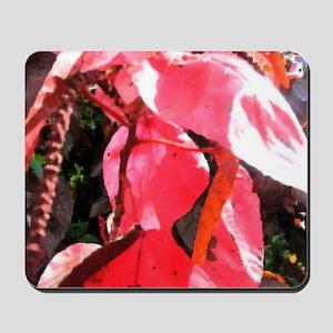 copperleaf Mousepad