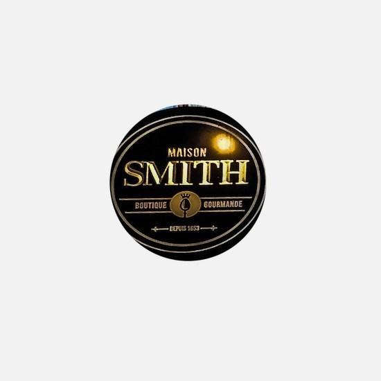 Maison Smith Mini Button