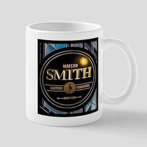 Maison Smith Mugs