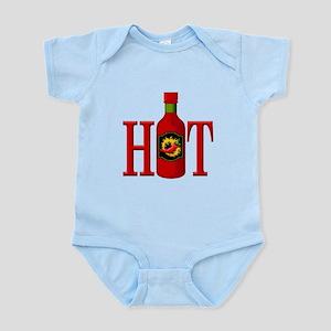 Hot sauce bottle Body Suit