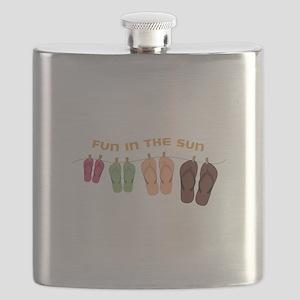 Fun In Sun Flask