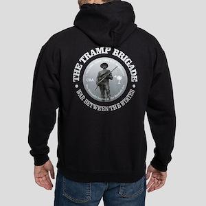 The Tramp Brigade (gr) Sweatshirt