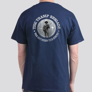 The Tramp Brigade (gr) T-Shirt