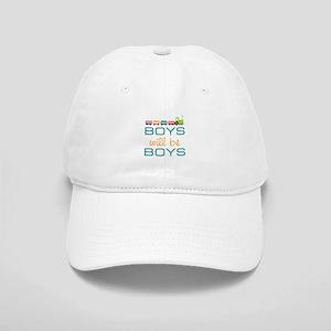 Boys Will Be Boys Baseball Cap