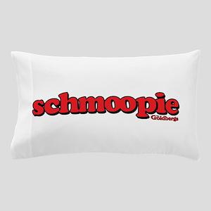 Schmoopie Pillow Case