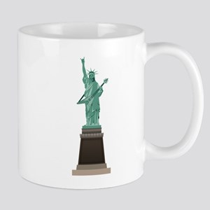 Liberty rocks Mugs