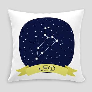 Leo Everyday Pillow