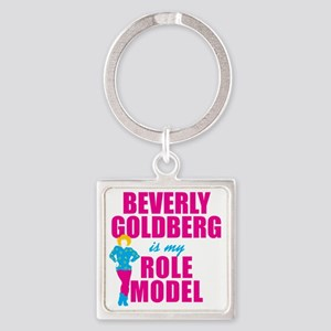 Beverly Goldberg Is My Role Model Keychains