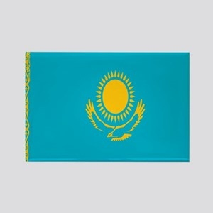 Kazakhstan Magnets