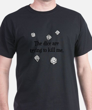 Cute Rpg T-Shirt