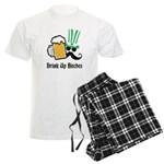 Personalize St Patricks Day Pajamas