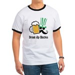 Personalize St Patricks Day T-Shirt