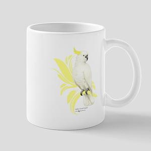 Sulphur Crested Cockatoo Mugs