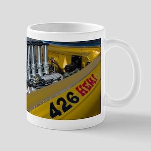 Hemi power! Mugs