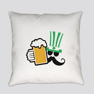 Cheers Everyday Pillow