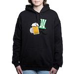 Cheers Women's Hooded Sweatshirt