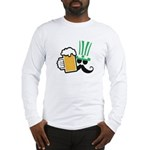 Cheers Long Sleeve T-Shirt