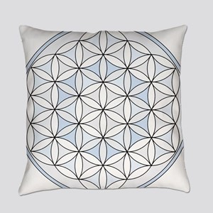 Mother Mary1 Everyday Pillow