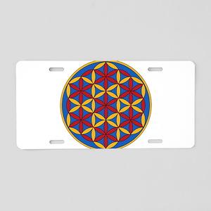 Jesus01 Aluminum License Plate