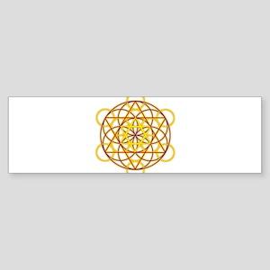 MetartonGlow Sticker (Bumper)