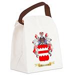 Manzanares Canvas Lunch Bag