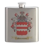 Manzanares Flask
