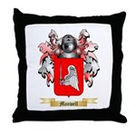 Manwell Throw Pillow