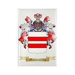 Manwearing Rectangle Magnet (100 pack)