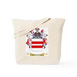 Manwearing Tote Bag