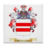 Manwearing Tile Coaster