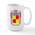 Manvell Large Mug