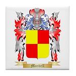 Manvell Tile Coaster