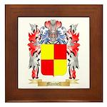Manvell Framed Tile