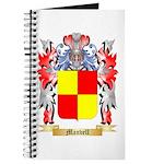Manvell Journal