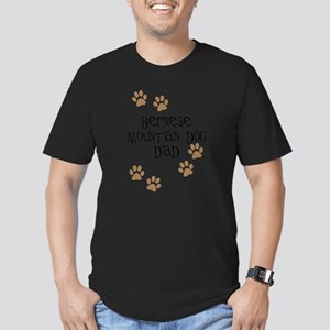 Bernese Mt. Dog Dad T-Shirt