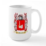 Manuel Large Mug