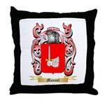 Manuel Throw Pillow
