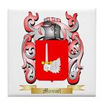Manuel Tile Coaster