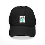 Manton Black Cap