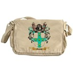 Manton Messenger Bag