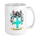 Manton Large Mug